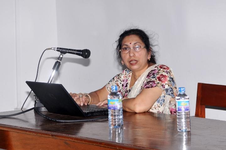 certificate distribution-presentation-mamtha mishra2