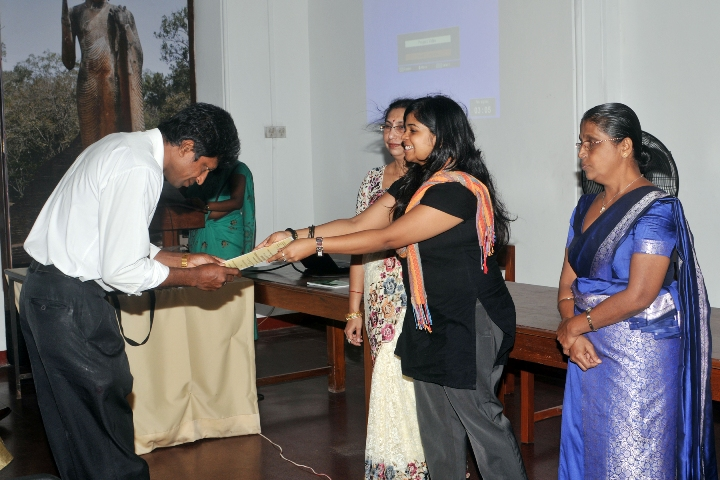 certificate distribution5