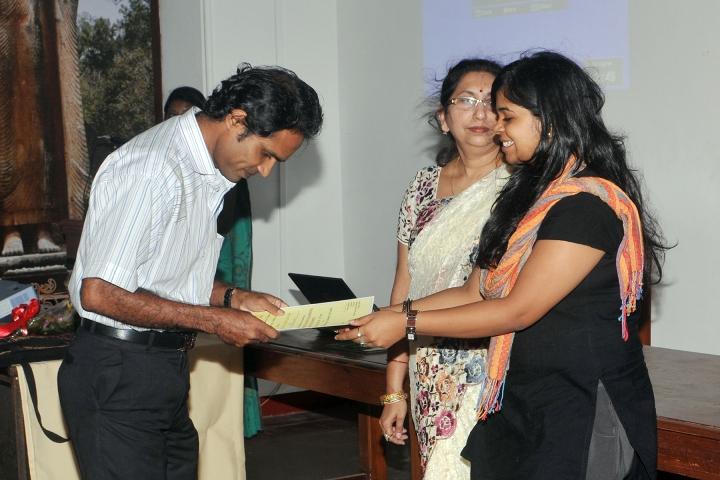 certificate distribution91