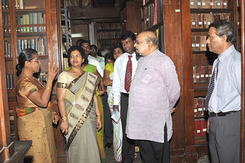 ministers visit18