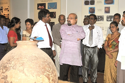 ministers visit5